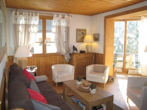 Appartement T3 - L'ours blanc - Quartier Rochebrune