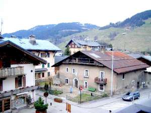 Appartement T2 - La Sabaudia - Centre de Megève